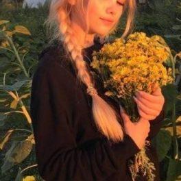Валерия, 25 лет, Женщина, Новокузнецк, Россия