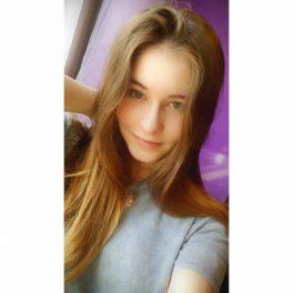Ирина, 22 лет, Женщина, Омск, Россия
