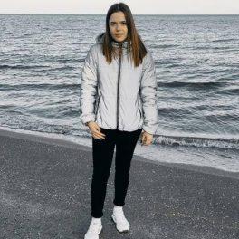 Юлия, 18 лет, Женщина, Белая Церковь, Украина