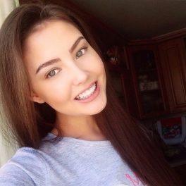 Елена, 21 лет, Женщина, Котово, Россия