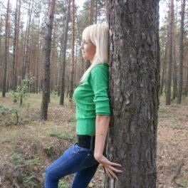 Танюшка, 31 лет, Женщина, Донецк, Украина