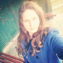 Диана, 19 лет, Женщина, Луцк, Украина