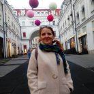 Елена, 38 лет, Москва, Россия