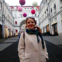 Елена, 39 лет, Женщина, Москва, Россия