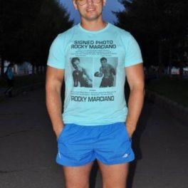 Виктор, 32 лет, Мужчина, Хабаровск, Россия