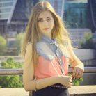 Мария, 20 лет, Тыхы, Польша