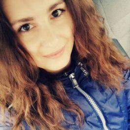 Лилия, 30 лет, Женщина, Белгород, Россия