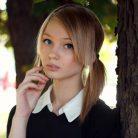 Алина, 20 лет, Рязань, Россия