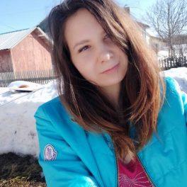 Олеся, 23 лет, Женщина, Котлас, Россия