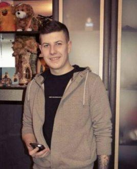 Руслан, 21 лет, Минск, Беларусь