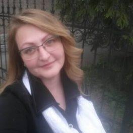Елена, 43 лет, Женщина, Омск, Россия