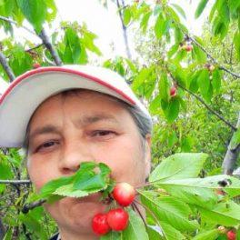 Валентина, 53 лет, Женщина, Красный Луч, Украина