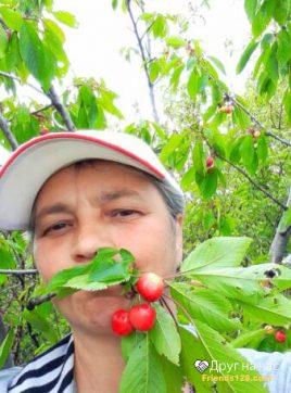 Валентина, 53 лет, Красный Луч, Украина