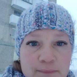 Любовь, 38 лет, Женщина, Урай, Россия