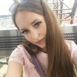 Алина, 22 лет, Женщина, Кизляр, Россия