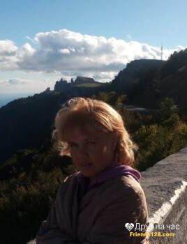 Мила, 57 лет, Ялта, Россия