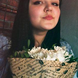 Екатерина, 21 лет, Женщина, Владимир, Россия