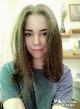 Анастасия, 21 лет, Санкт-Петербург, Россия