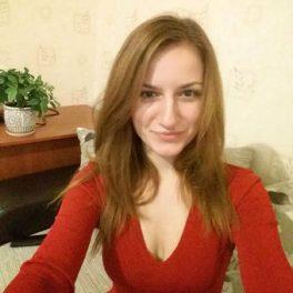 Liza, 28 лет, Женщина, Киев, Украина