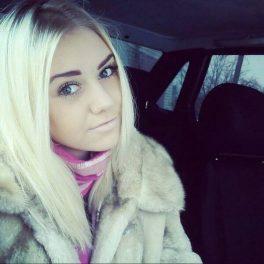 Николь, 21 лет, Женщина, Калуга, Россия