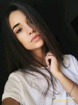 Katya, 20 лет, Москва, Россия