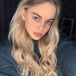 Полина, 21 лет, Женщина, Астрахань, Россия