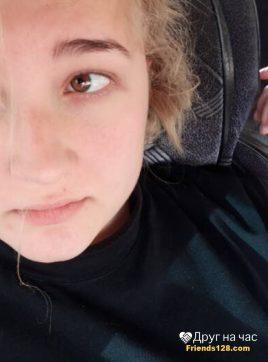 Юлия, 24 лет, Ульяновск, Россия