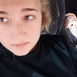 Юлия, 25 лет, Женщина, Ульяновск, Россия