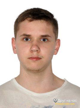 Миша, 23 лет, Санкт-Петербург, Россия
