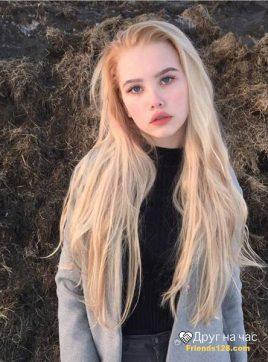 Алина, 17 лет, Хмельницкий, Украина
