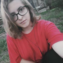 Мария, 20 лет, Женщина, Барнаул, Россия