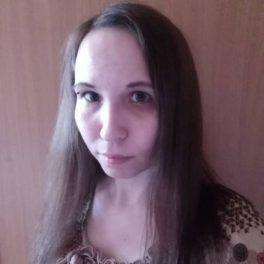 Анна, 32 лет, Женщина, Пермь, Россия