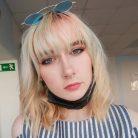 Алиса, 18 лет, Череповец, Россия