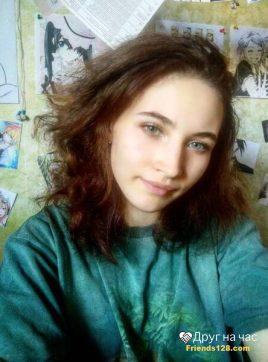 Ольга, 20 лет, Кировоград, Украина