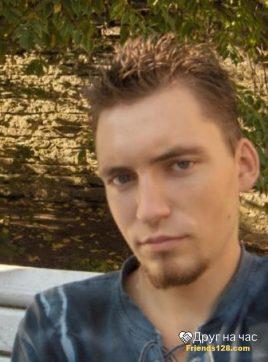 Сергей, 32 лет, Москва, Россия