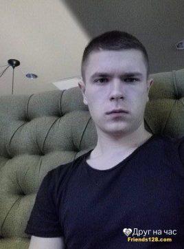Кирилл, 25 лет, Москва, Россия