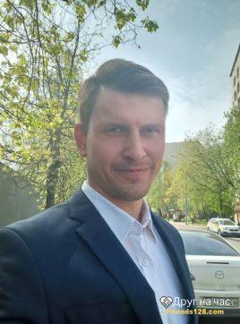 Василий, 36 лет, Москва, Россия