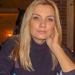 Олимпиада, 34 лет, Женщина, Нефтеюганск, Россия