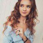 Алёна, 22 лет, Болонья, Италия