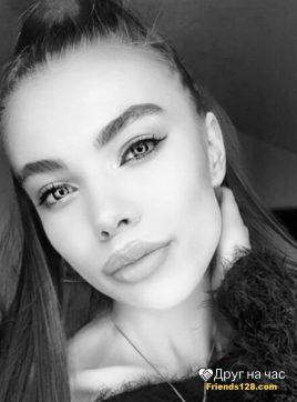 Юлия, 25 лет, Москва, Россия