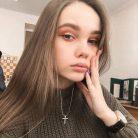 Анастасия, 18 лет, Москва, Россия