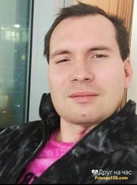 Станислав, 26 лет, Москва, Россия