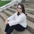 Анастасия, 23 лет, Москва, Россия