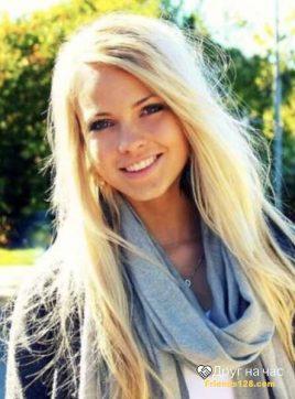 Анна, 18 лет, Анкоридж, США