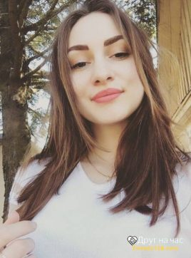 Настя, 23 лет, Запорожье, Украина