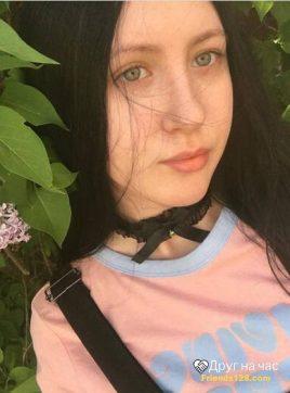 Полина, 20 лет, Санкт-Петербург, Россия