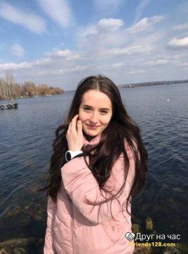 Діана, 19 лет, Днепропетровск, Украина