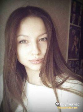 Алеся, 24 лет, Москва, Россия