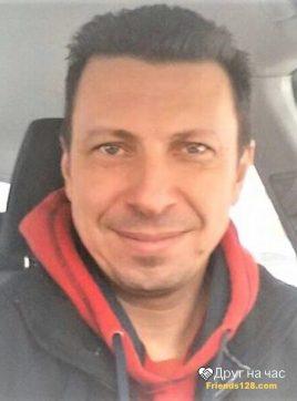 Андрей, 44 лет, Самара, Россия