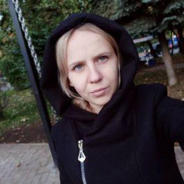 Галина, 27 лет, Женщина, Смоленск, Россия